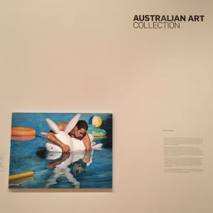 昆士兰博物馆旅游景点攻略图