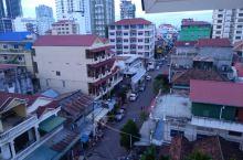 柬埔寨也没那么乱啊。