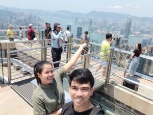 Hong Kong,Recommendations