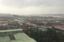 冬季到台北来看雨