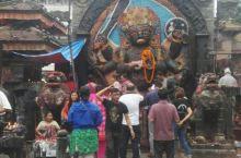 四国游第五十四天:尼泊尔加德满都