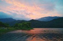 美丽的河口湖之二