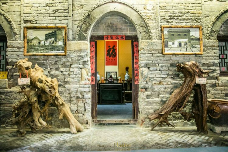 Zhoucun Scones Museum4