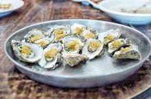 #冬日幸福感美食# 海鲜之乡的海鲜盛宴