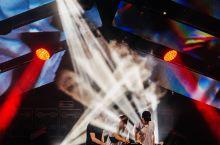 黑海边上著名的电子音乐节,自由的灵魂舞者