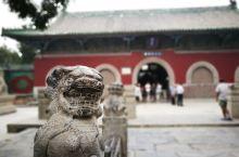 【中国】正定 隆兴寺,一眼千年佛教史