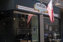 Parish Cafe