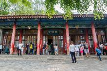 五间厅,西安华清宫内的传奇建筑! 提起西安,人们除了想起举世闻名的兵马俑,位于临潼的华清宫也是一处必