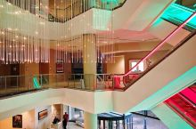 #网红打卡地#波士顿科普利广场万豪酒店