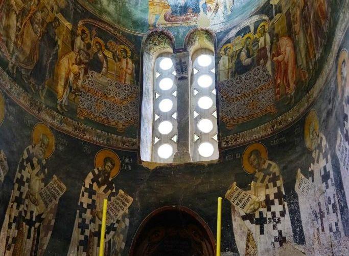 Studenica Monastery1