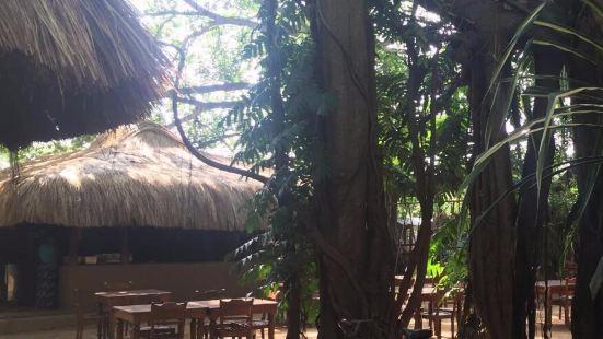 Nuga Gama at Cinnamon Grand Colombo