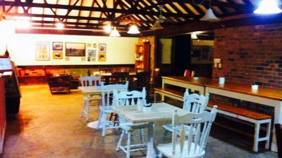 Cafe Comino