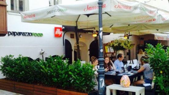 Paparazzo Food Restaurant