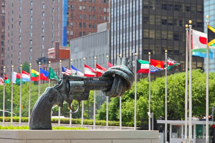 United Nations Headquarters2