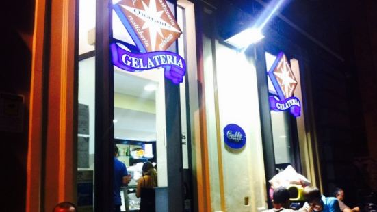 Gelateria Quaranta
