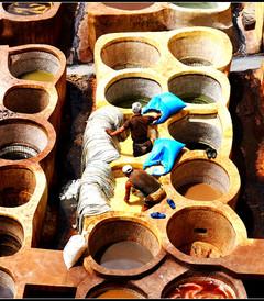 [摩洛哥游记图片] 猴年出游第四站——摩洛哥斋月行