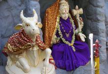 班加罗尔神庙古迹1日游