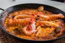巴塞罗那海鲜餐厅哪家强,看了你就知道