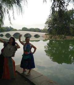 [沈阳游记图片] 西安出发东北12日专列游---河北、黑龙江、内蒙、吉林、辽宁