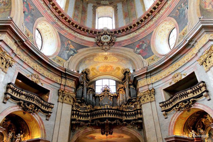 聖彼得教堂3