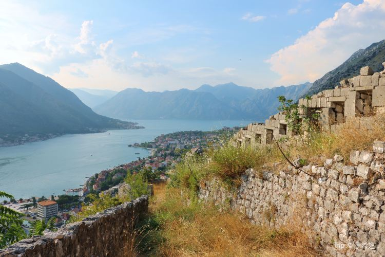 Fortifications of Kotor4