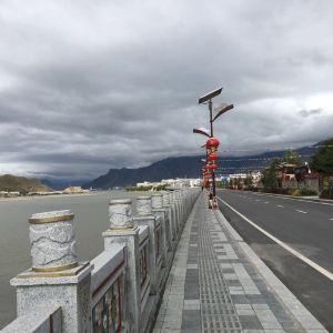 仙足岛旅游景点攻略图
