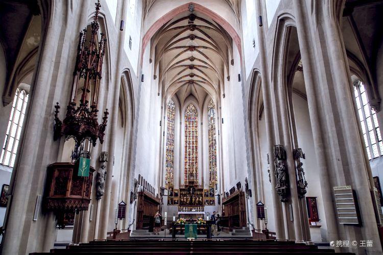 聖雅各教堂3
