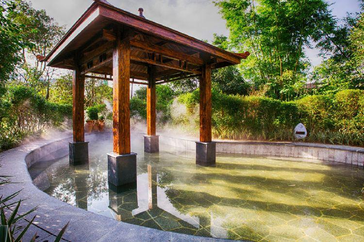 Rucheng Hot Spring Fuquan Resort3
