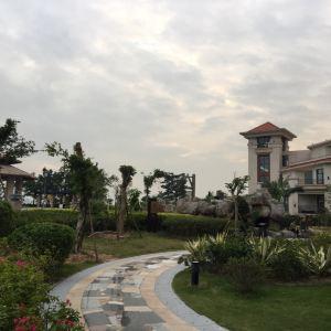 京闽北海湾酒店旅游景点攻略图