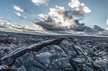 在大岛寻找神秘熔岩带