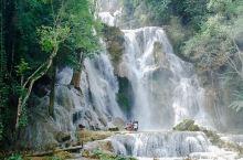 老挝 | 倾一山之水,寄丛林之梦