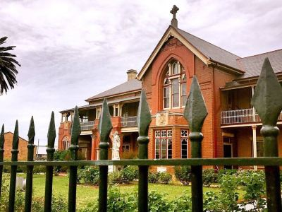 Goulburn Rail Heritage Centre