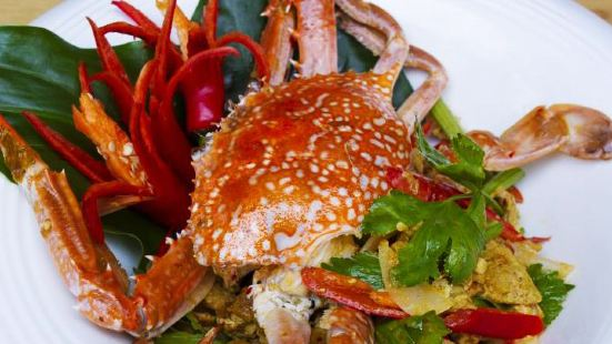 MAYs Urban Thai Dine