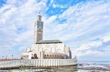 摩洛哥最美清真寺