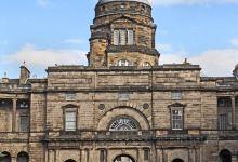 爱丁堡经典2日游