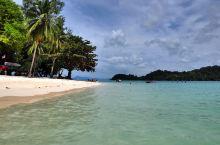 兰卡威——岛上生活