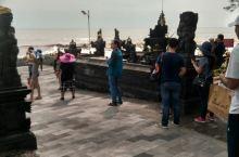 视觉震撼海神庙
