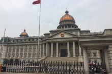 江阴人民法院,真气派