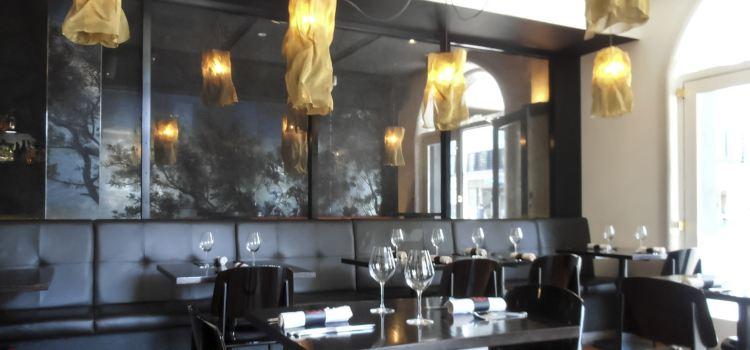 Bentley Restaurant & Bar1