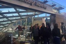 水菱环球之旅の一路飞奔爱丁堡