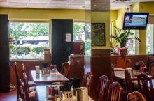 吃遍温哥华之安南餐厅