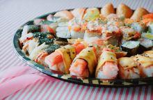 轻松享受~在家也能吃到高品日料寿司