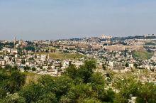 耶路撒冷的美!
