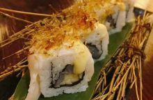 #美食林#寿司么么哒