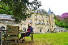 #神奇的酒店 来法兰西怎么能不住一次城堡酒店?
