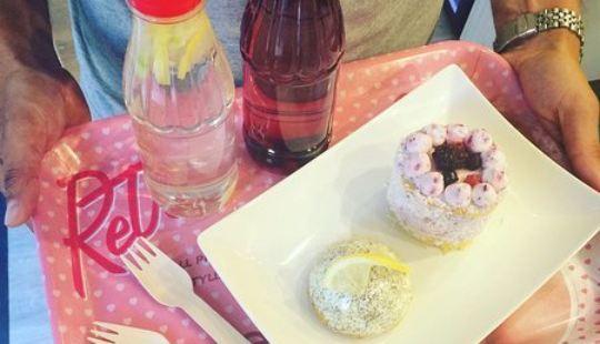 A40 Dessert