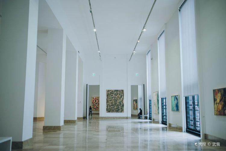 Musee d'Art Moderne de la Ville de Paris3