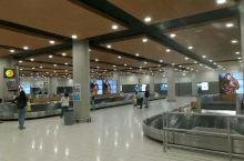塞浦路斯国际机场。