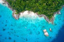 上帝留下的一抹蓝,一年只与世界相见150天的斯米兰群岛,不去后悔一年!