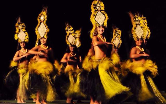 夏威夷怎么能只在檀香山?